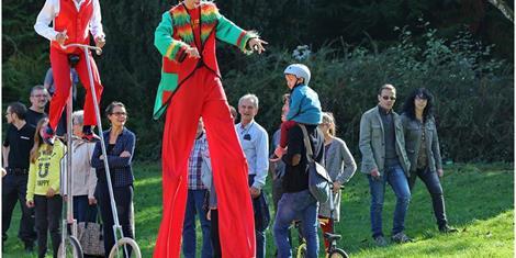 image - FESTIVAL LA MICHAUDINE