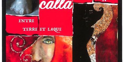 image - EXPOSITION CAROLE ET CALLA