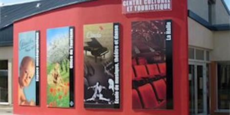 image - CENTRE CULTUREL ET TOURISTIQUE