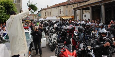 image - RASSEMBLEMENT MOTO ET BOURSE D'ECHANGE