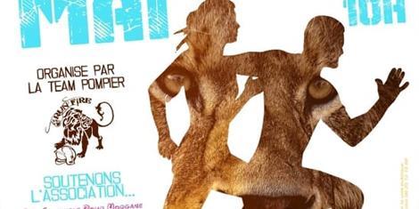 image - RUN FIRE