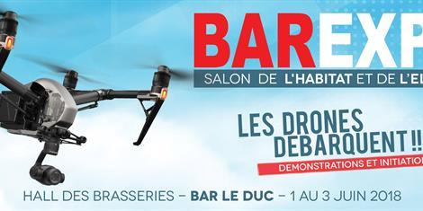 image - BAR EXPO - SALON DE L'HABITAT ET DE L'AGRICULTURE