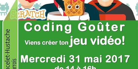 image - CODING GOUTER