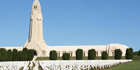 image - SEJOUR HOMMAGE AUX 7 SOLDATS INCONNUS ET CENTENAIRE DE L'ARMISTICE 1918