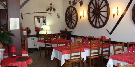 image - HOTEL RESTAURANT LA CROIX BLANCHE