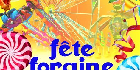 image - FÊTE FORAINE