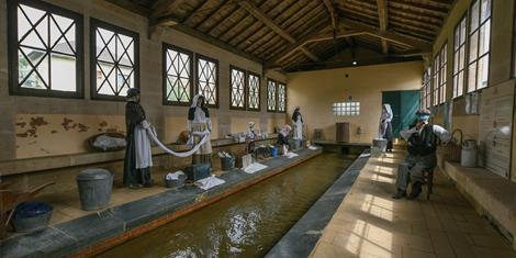 image - EXPOSITION LES LAVANDIERES