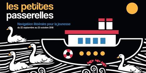 image - FESTIVAL LES PETITES PASSERELLES