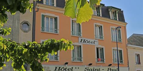 image - HOTEL SAINT-PAUL