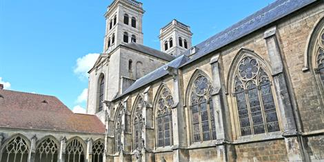 image - CATHEDRALE NOTRE-DAME