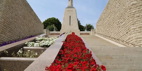 image - MONUMENT A LA VICTOIRE ET AUX SOLDATS DE VERDUN