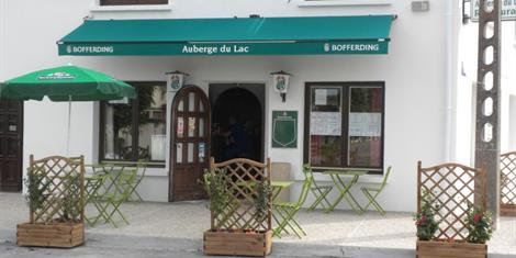 image - BAR RESTAURANT L'AUBERGE DU LAC