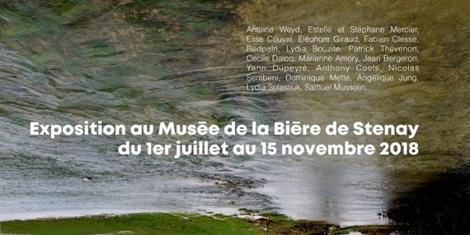 image - EXPOSITION INONDATION : CABINET DE CURIOSITÉS EN MEUSE