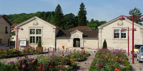 image - BUREAU D'INFORMATION TOURISTIQUE DE LIGNY EN BARROIS