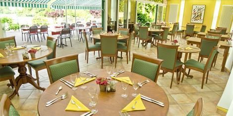 image - HOTEL RESTAURANT LA SIRENE