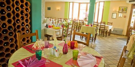 image - HOTEL RESTAURANT DES COTES DE MEUSE