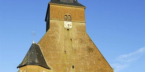 image - SAINT-LEONARD'S CHURCH