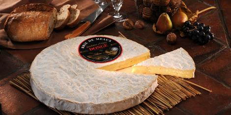 image - FROMAGERIE DONGÉ
