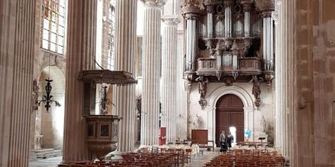 image - SAINT-MICHEL'S CHURCH