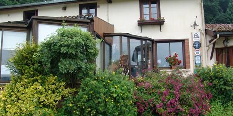 image - HOTEL RESTAURANT A L'OREE DU BOIS