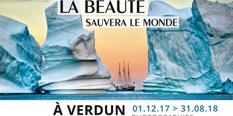 image - EXPOSITION LA BEAUTÉ SAUVERA LE MONDE