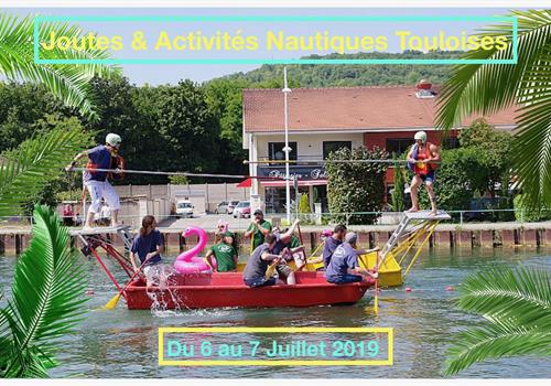 Joutes & Activités Nautiques Touloises