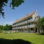 Brit Hôtel Nancy - Lunéville