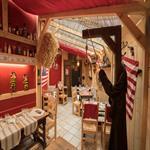 Restaurant le Capri
