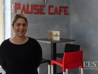CAFE BRASSERIE PAUSE CAFE