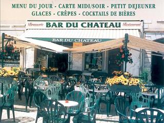 Le Bar du Chateau