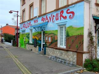RESTAURANT L'ATELIER DES SAVEURS