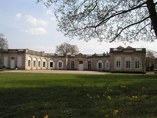 Le château de Gerbeviller