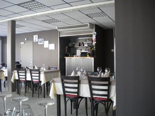 RESTAURANT SAINT PIERRE