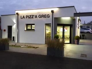 LA PIZZ'A GREG