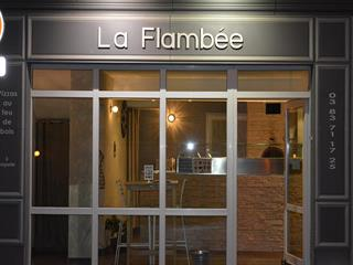 Pizzeria La Flambée