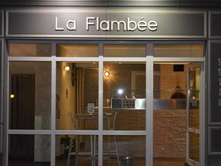 PIZZERIA LA FLAMBEE
