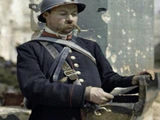 CONFÉRENCE DÉBAT LE MARTYRE DE BADONVILLER