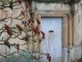 VILLAGES DE MEURTHE-ET-MOSELLE - LES PORTES MONUMENTALES DU LUNEVILLOIS
