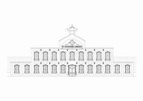 ARCHITECTURES DE MEURTHE-ET-MOSELLE DE LA HAUTE-VEZOUZE