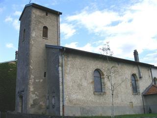 itineraire découverte à Haudonville - cc mortagne