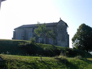 BALADE AUTOUR DE LOREY ET  DOMPTAIL-EN-L'AIR