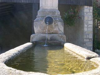 BALADE AUTOUR DE LOROMONTZEY