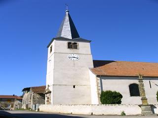 Balade à Saint Boingt - CC du Bayonnais