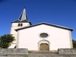 Balade à Saint Remy aux Bois - CC du Bayonnais