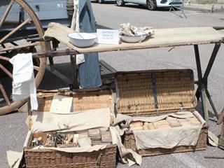 Les Amis du Patrimoine de l'Hôpital de Lunéville