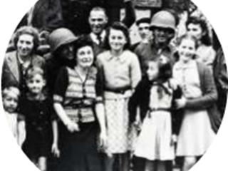 SEPTEMBRE 1944 : LA LIBÉRATION DE LUNÉVILLE
