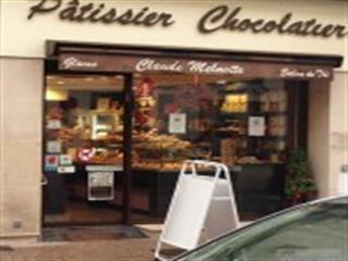 pâtisserie-chocolaterie St Jacques