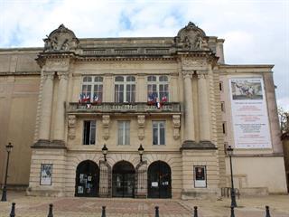 Théâtre de la Méridienne