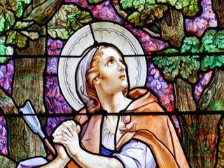 église Jeanne d'Arc