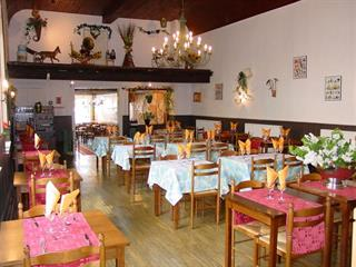 RESTAURANT LA TABLE DU BOULANGER